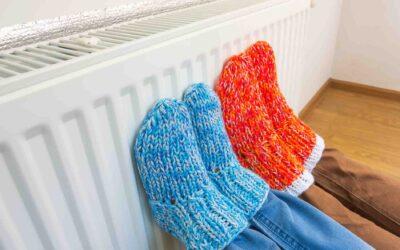 Accensione del riscaldamento domestico: come preparare i caloriferi?