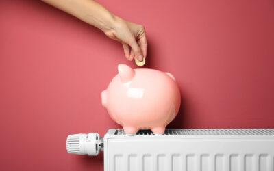 6 consigli utili per risparmiare sul riscaldamento