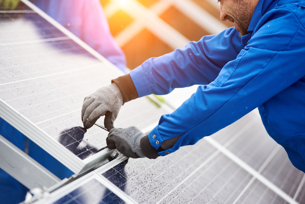 Pannelli solari termici e fotovoltaici: le differenze